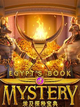 Egypt's Book