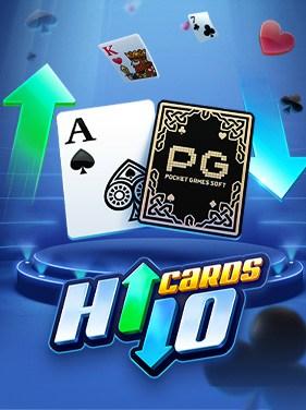 Cards Hi Lo