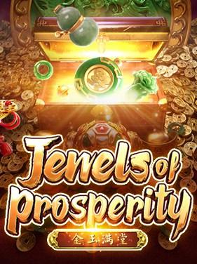 Jewelsof Prosperity