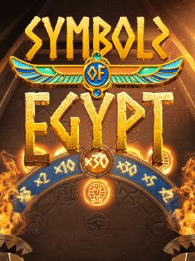 Symbolz of Egypt pg slot