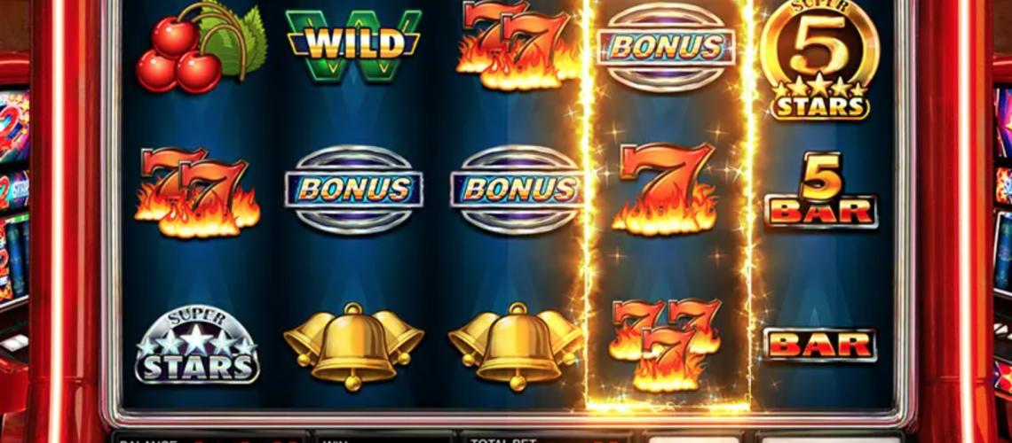 free spin slot